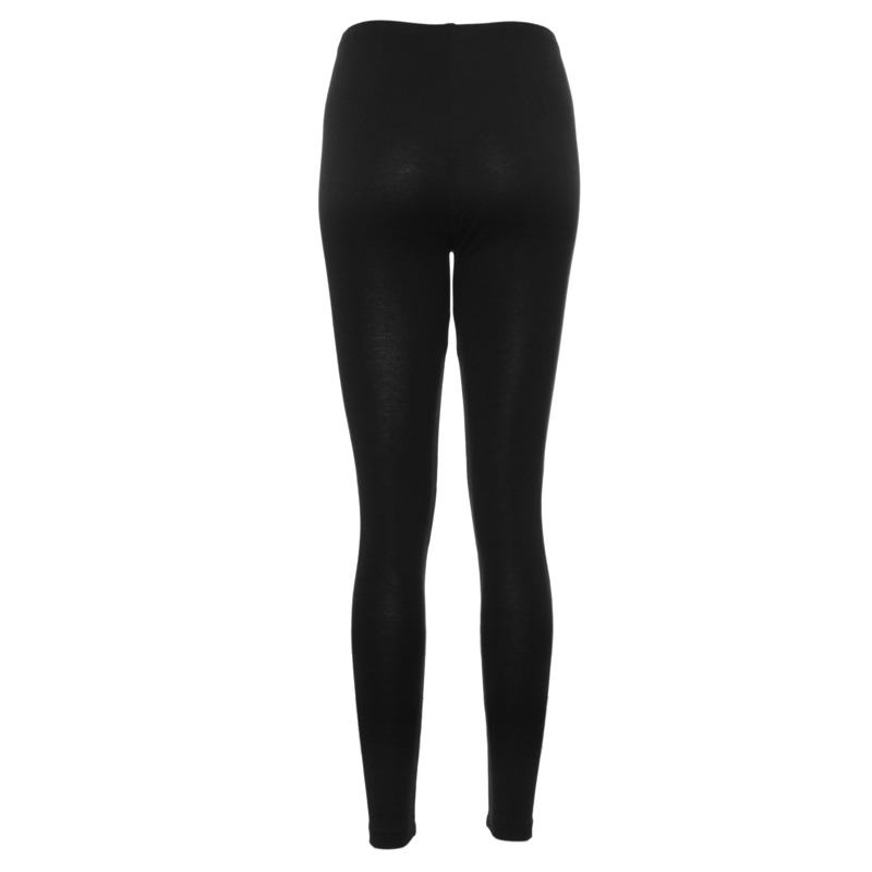 Pantalon collant jeunesse AM73S22 en acrylique - Ref 774839 Image 2