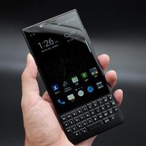 黑莓KEY2国行keytwo电信全网通keyone全键盘智能手机BlackBerry