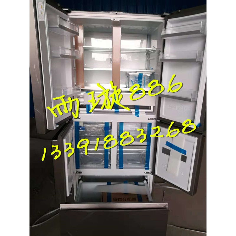 Casarte/卡萨帝 BCD-520WICTU1冰箱520WICHU1自由嵌入式520WDCAU1