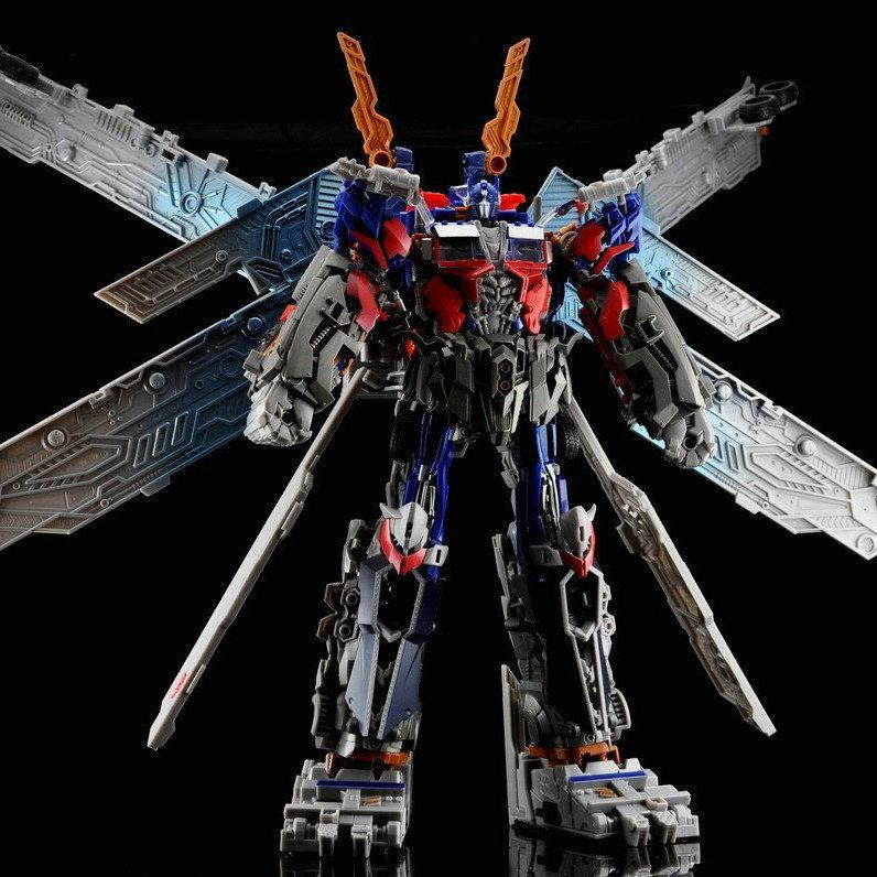 限10000张券变形玩具金刚5U级擎天 男孩儿童玩具礼物汽车机器人柱模型正品