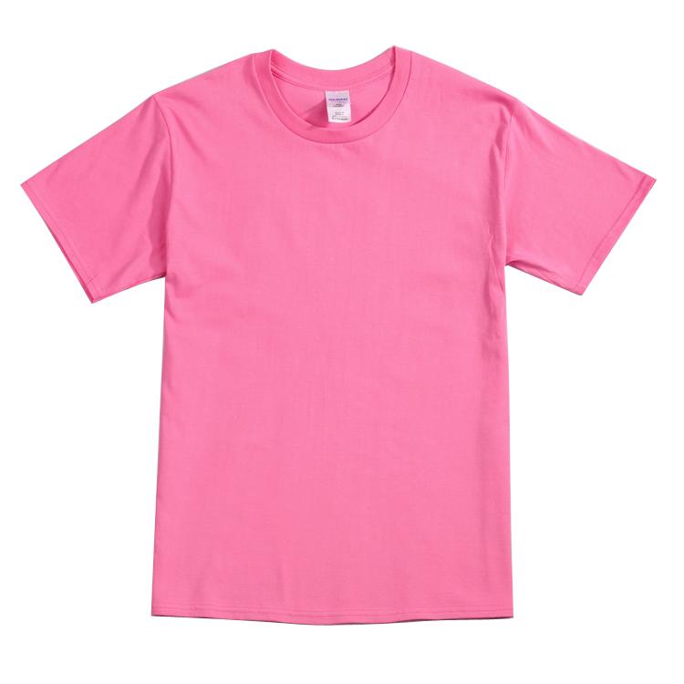 领口小的圆领T恤适合什么人穿:t恤领口小改造的方法