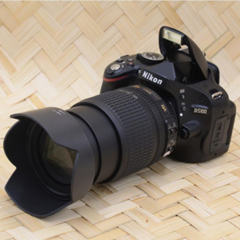 Nikon/尼康D5100套机机身...
