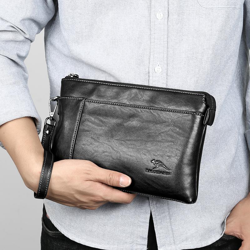 Мужские деловые сумки Артикул 605840443823