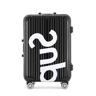 日本购疯抢 抖音网红男女时尚拉杆箱 个性旅行箱登机箱行李箱