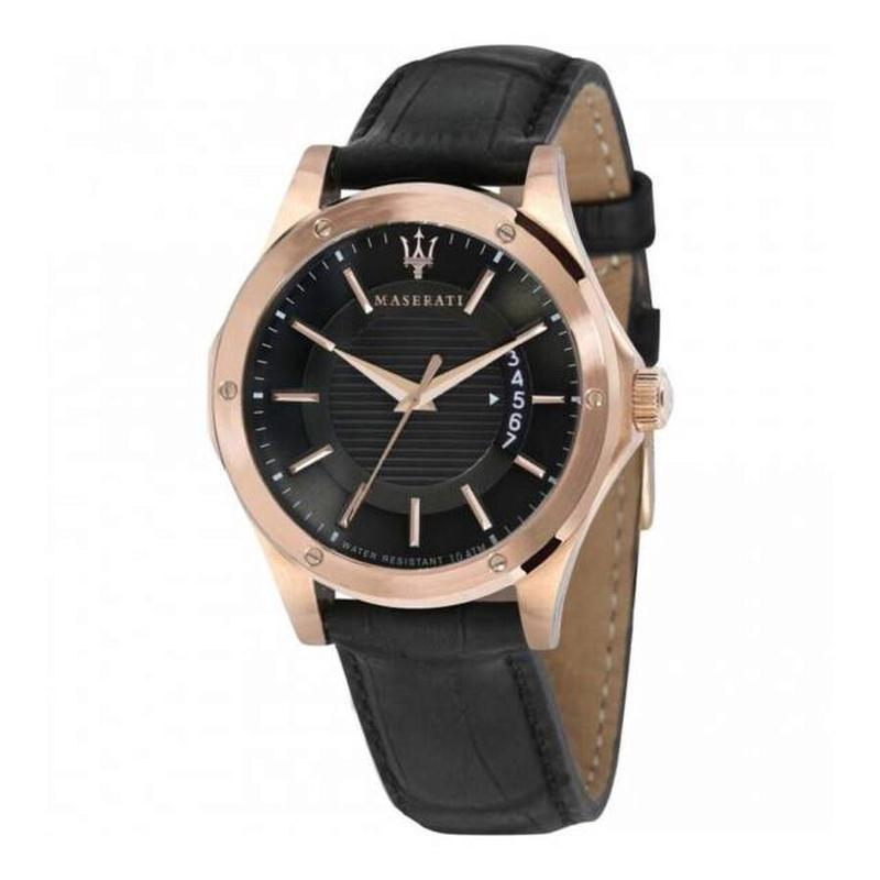 Maserati fashion overseas purchase stainless steel r8851127001 watch authentic street punk