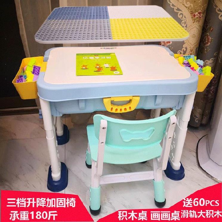 Детские наборы столов и стульев Артикул 617175760393