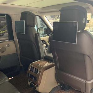 汽车后排娱乐系统车载头枕屏显示器