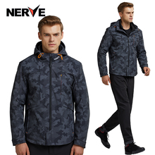 Neve neve winter motorcycle cycling suit men's warm, windproof and fall proof motorcycle casual racing suit