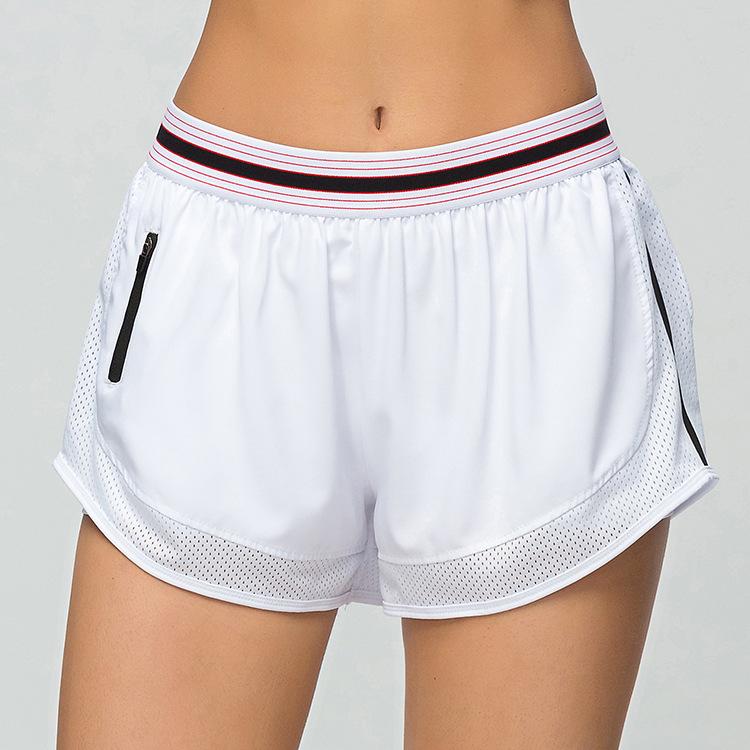 夏季新款 来袭 宽松健身内衬 梭织速干裤女休闲运动中长裤/短裤,可领取元淘宝优惠券
