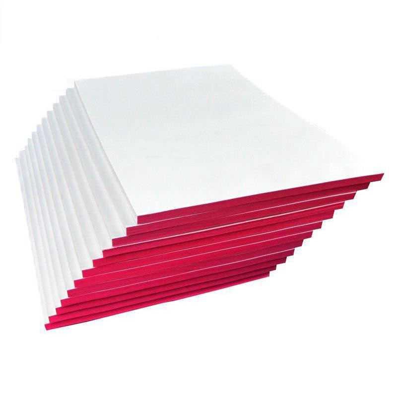 Черновик пустой бумаги белый Расчет 16k белый Бумажные студенты используют бумагу для царапин 1000 листов бесплатная доставка по китаю
