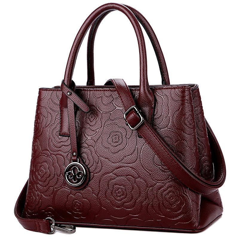 Кожаные сумки Артикул 570136340143