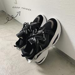 (A307潮鞋制造)韩版内增高 老爹男鞋 G890P70