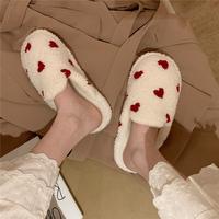 秋冬新款少女心ins时尚毛绒月子鞋评价好不好