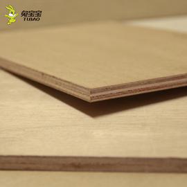 板材胶合板e0级杂木芯多层板5/9/12mm大芯板胶合板图片