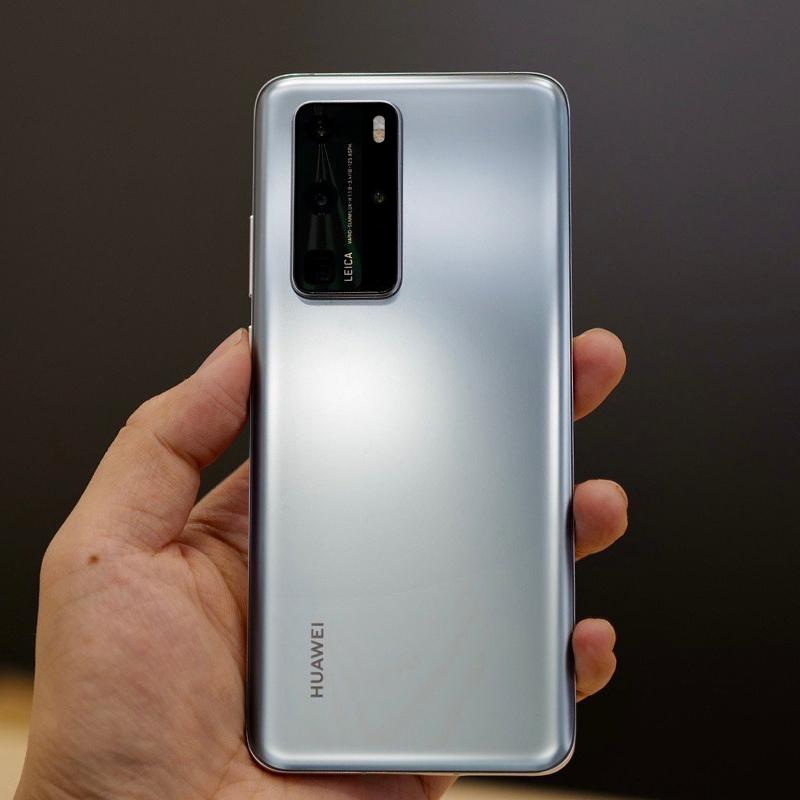 免息直降1500全新P40pro+ Huawei/华为 P40 5G手机官方正品p40pro