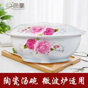 【宗豪】景德镇陶瓷碗勺