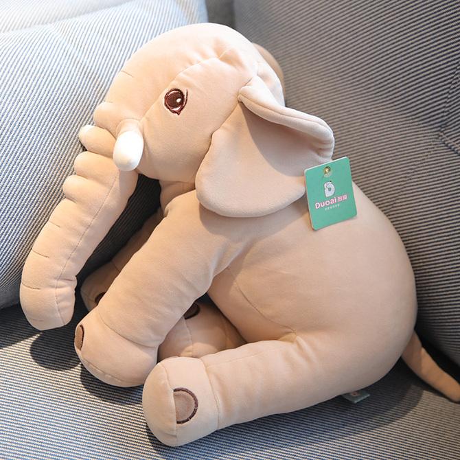 玩具安抚玩偶婴儿宝宝毛绒 玩具抱睡睡眠可啃咬女孩 哄娃睡觉神器