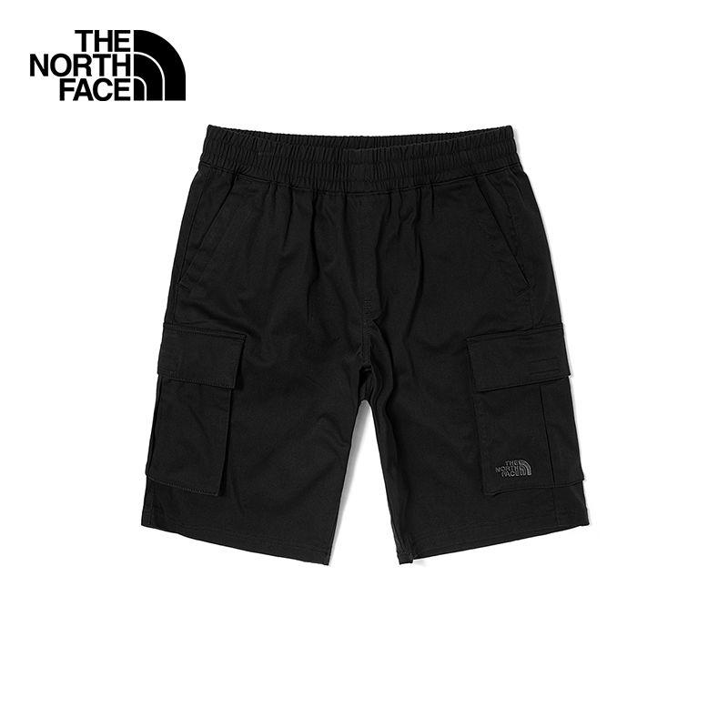 TheNorthFaceUE北面短裤男户外舒适透气上新||7QS9