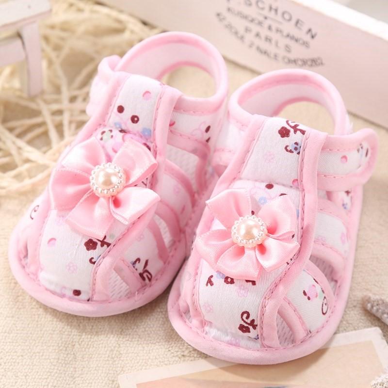儿童鞋女童布底内长10-12CM1段小女孩婴儿学步鞋松紧手工布鞋夏季