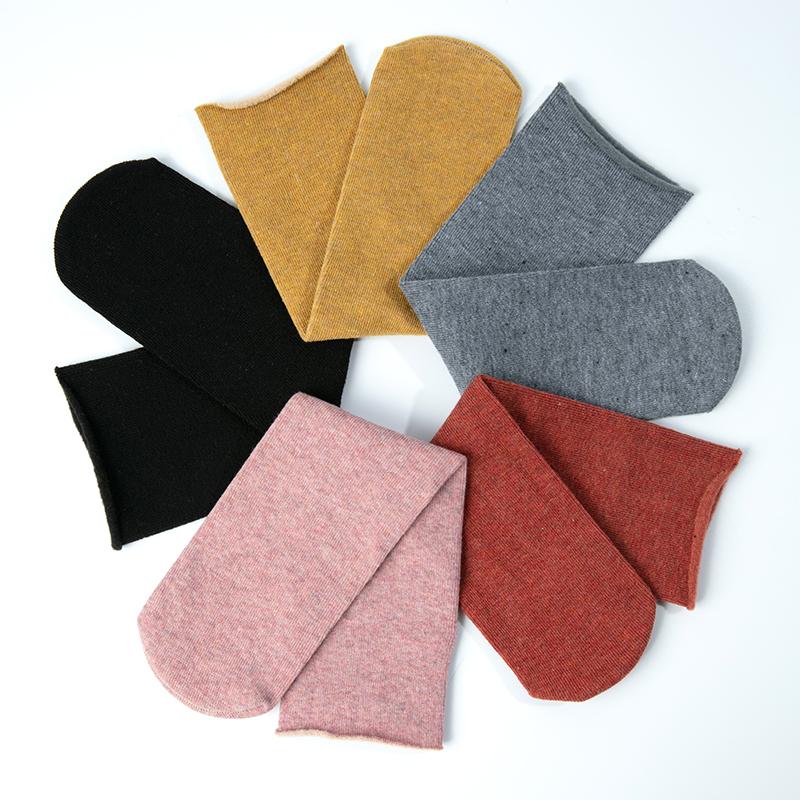 【蛋蛋推荐】7055完型Wear 堆堆袜RH210808