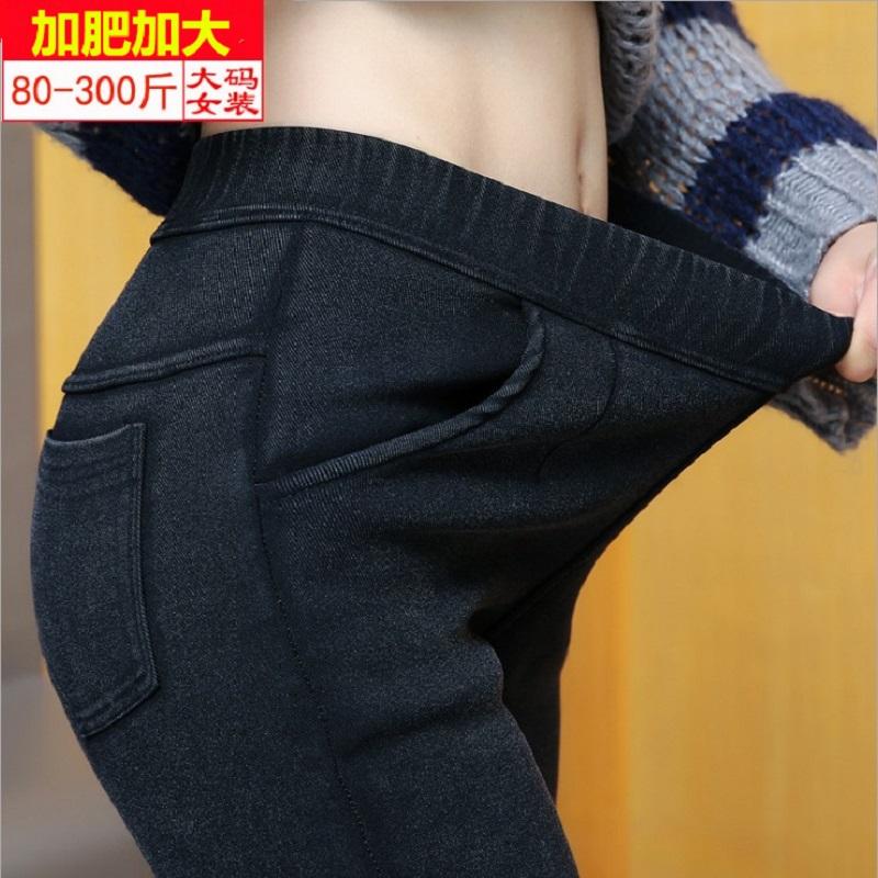 大码打底裤用着质量怎么样