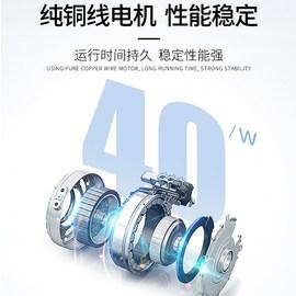 秋佐科技旋转蒸发仪52C 实验室小型密封圈蒸馏提纯结晶旋转蒸发器