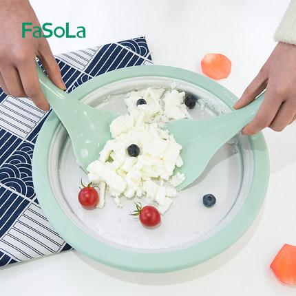 正品炒酸奶炒冰盘炒冰机小型家用迷你机器免插电儿童无电冰淇淋机