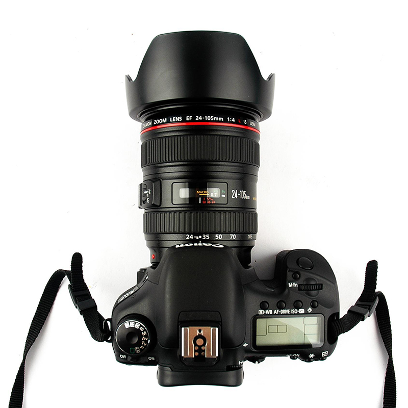 Canon/佳能7D 高清旅游专业单反数码相机 中高端婚庆摄像机70D80D