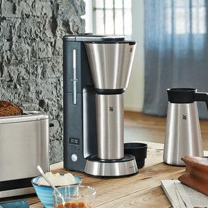 德国WMF福腾宝家用滴滤咖啡机办公室一人用小型美式咖啡壶咖啡粉
