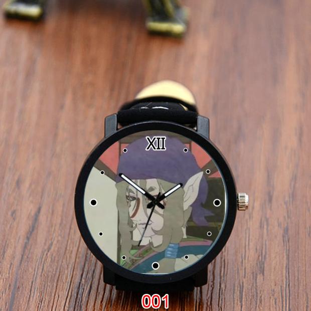 怪化猫手表定制韩版男士大手表男女学生礼物生日礼品 8522