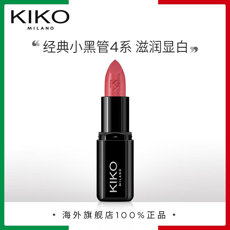 意大利KIKO4系口红女唇膏豆沙姨妈色学生热卖图片