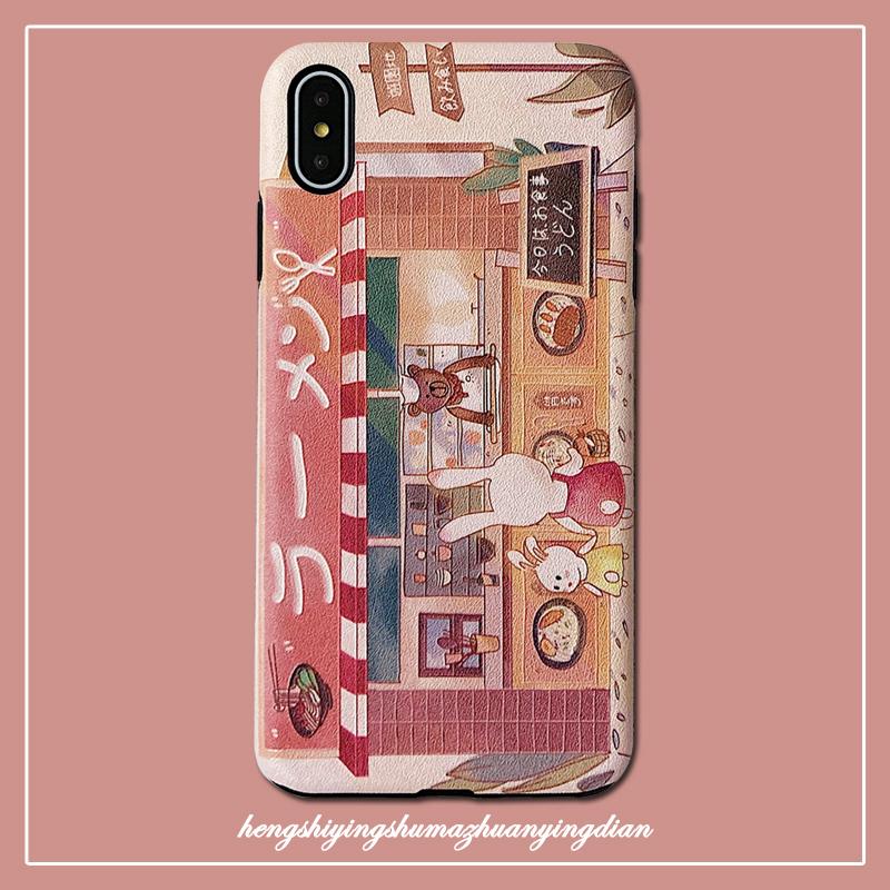 华为nova5手机壳卡通评价怎么样