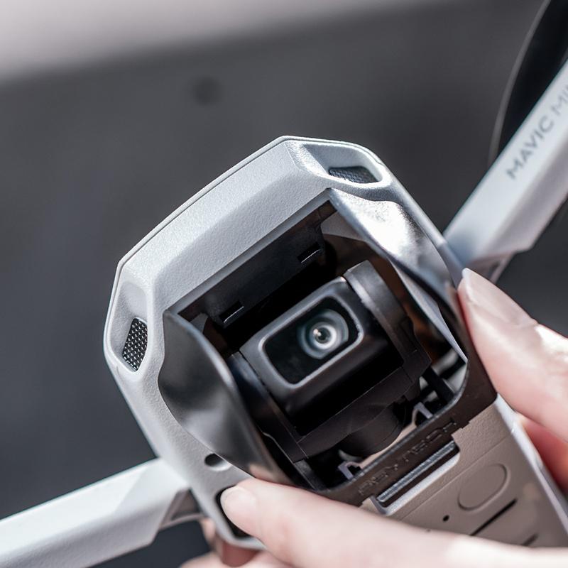 PGYTECH遮光罩用于dji大疆御mini无人机配件航拍小飞机mavic mini配件