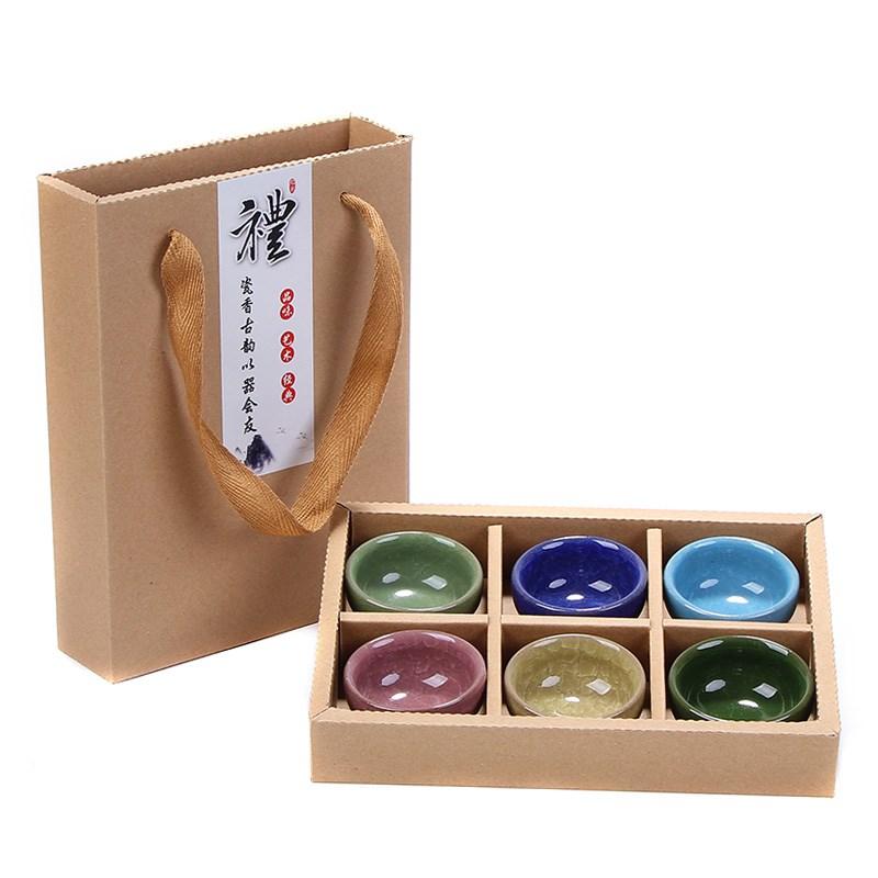 中国风清新赠品精品小礼品商务礼品纪念创意特色精致传统手提商品