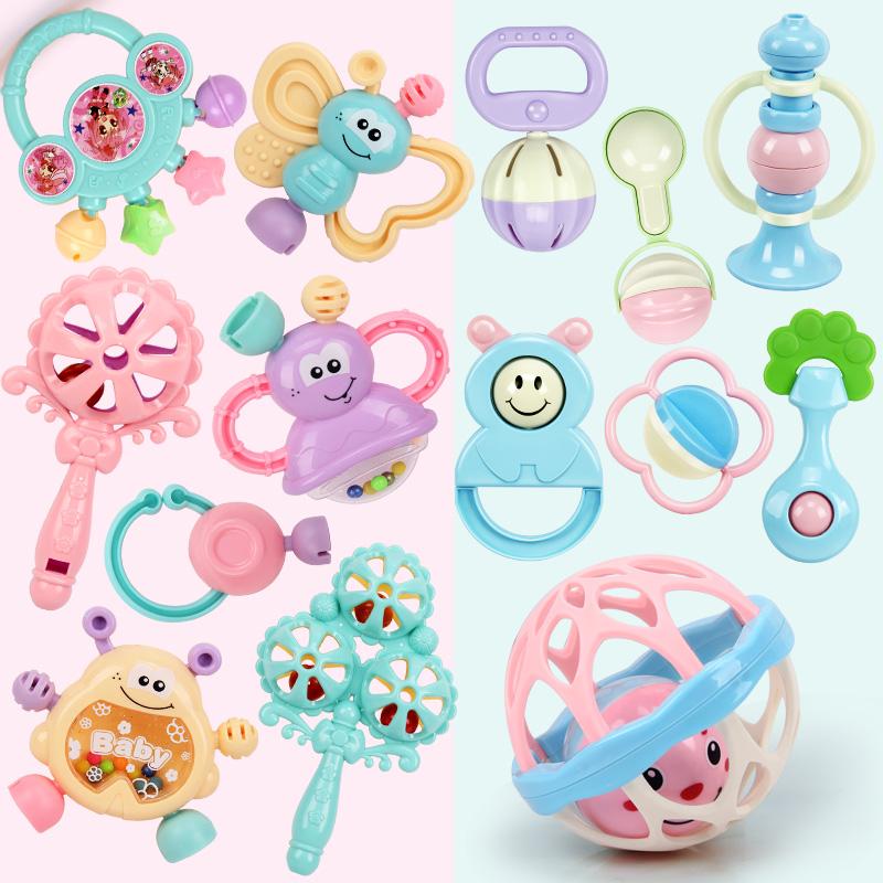 Игрушки для малышей / Музыкальные игрушки Артикул 599790389014