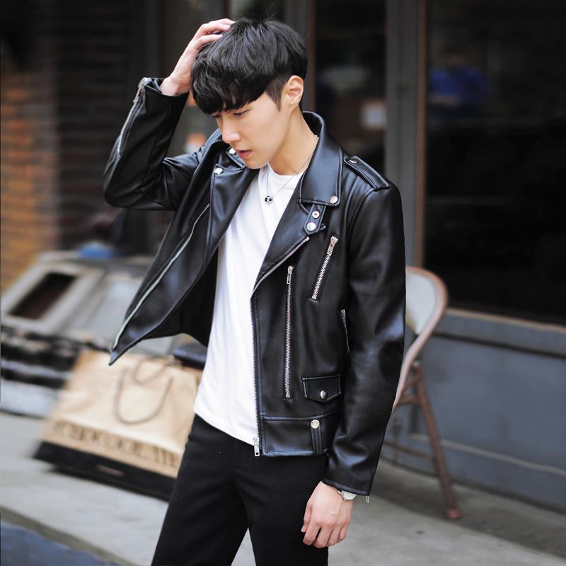 Кожаные куртки Артикул 537613650637