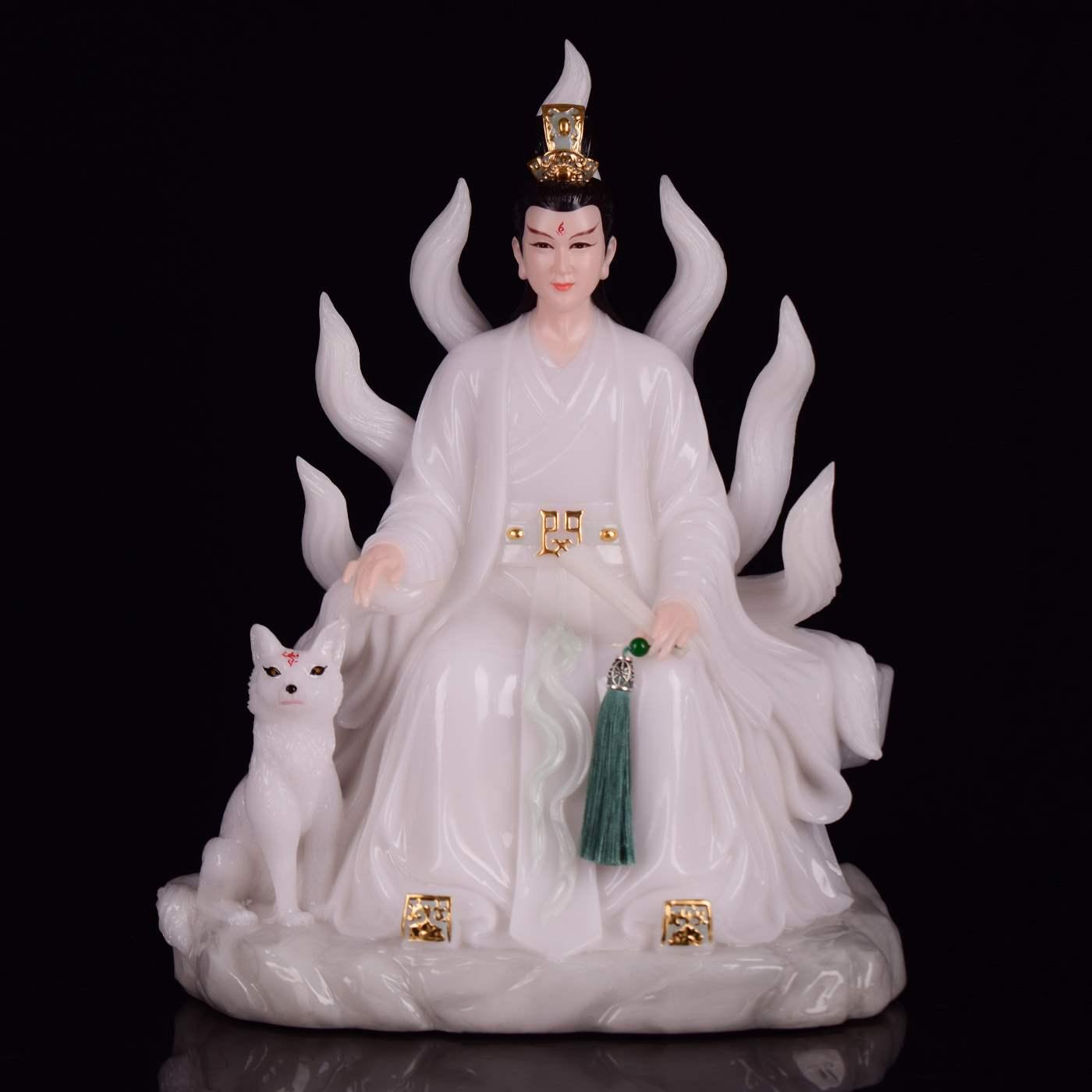 Статуи идолов Артикул 641536100736