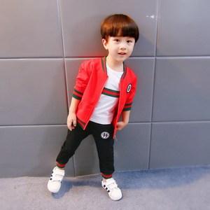 儿童装外套装1周岁2到3岁半4天