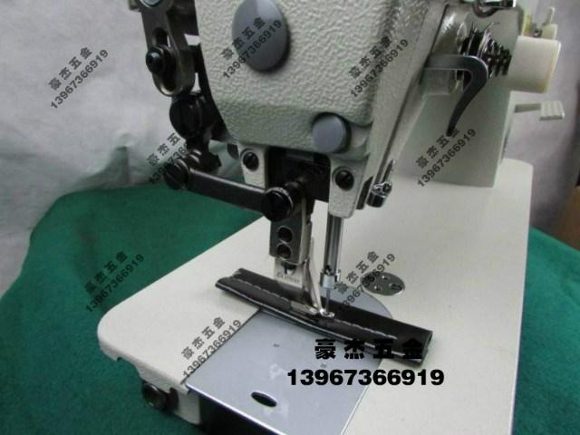 工业厚料缝纫机 0302/0303同步车 箱包缝纫机 DY车 0302同步车