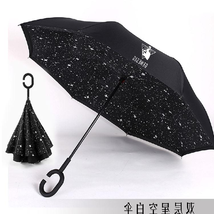 林俊杰 JJ Lin 因你而在 伟大的渺小周边男女雨伞太阳伞礼物品IY