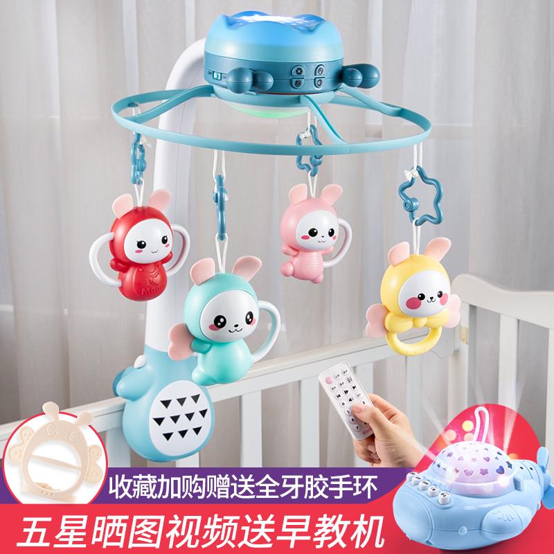 Прикроватные игрушки / Погремушки Артикул 616417392650