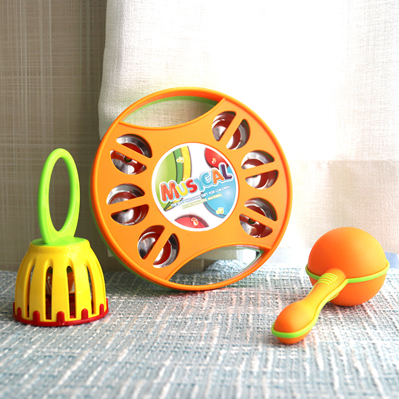 Игрушки для малышей / Музыкальные игрушки Артикул 596445691100