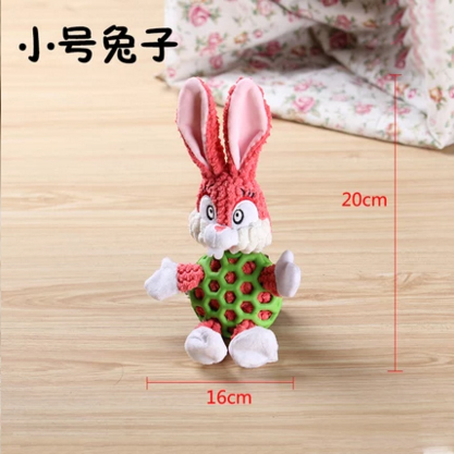 Dog general doll baby resistant Toy Plush biting Ditai cat dog toy golden dog vocal pet selection