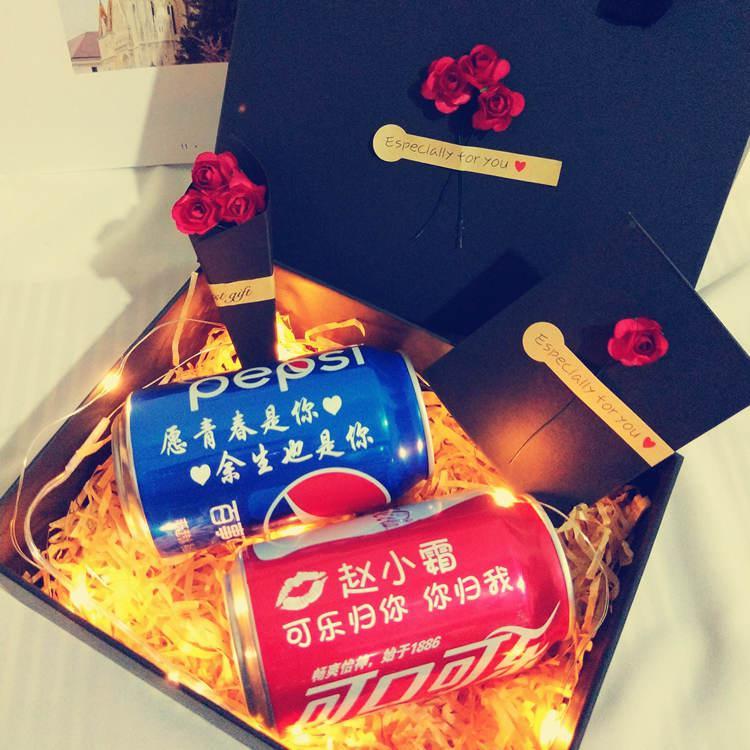 diy定制20闺蜜创意生日礼物浪漫12-02新券