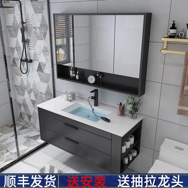 Шкафы с зеркалом в ванную комнату Артикул 614577366064