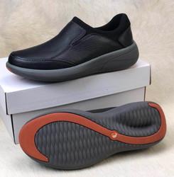 小乐牛皮真皮软垫舒适男增高男鞋子