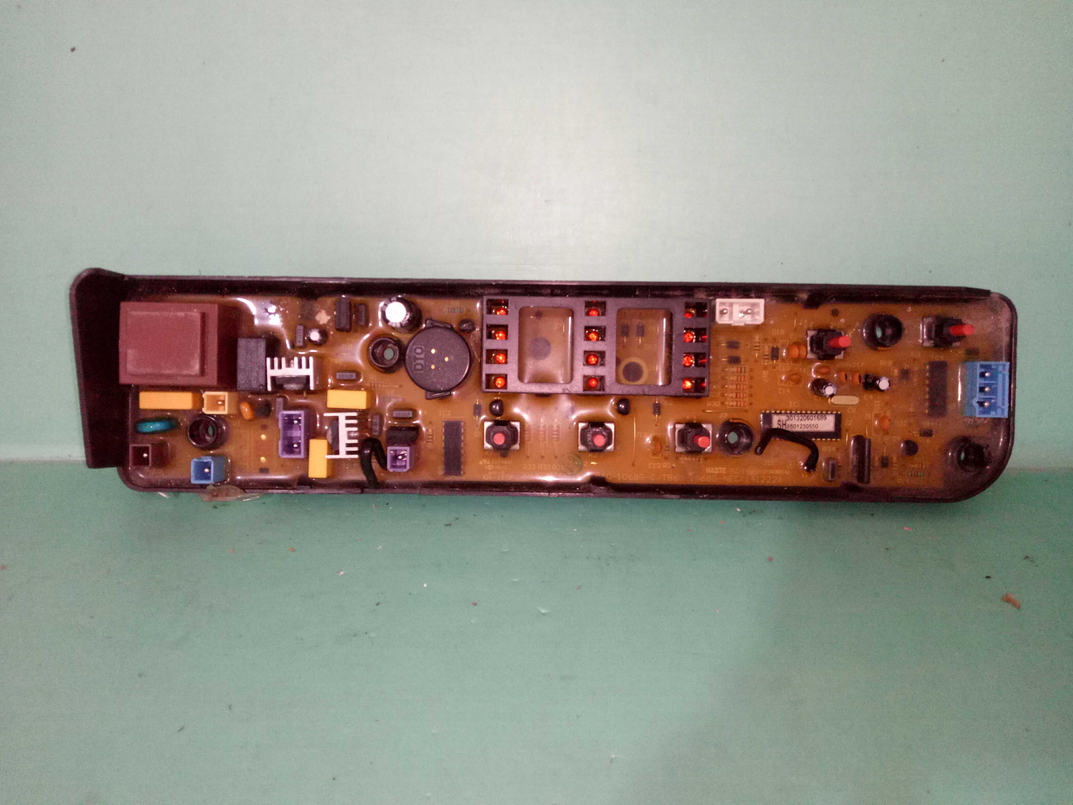 小天鹅洗衣机电脑板TB53-1068G(H) TB73-1068G(H) TB63-1068G(H),可领取元淘宝优惠券