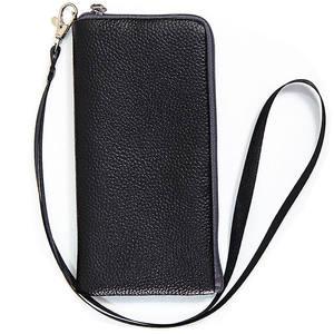 适用于魅族16T大屏幕手机保护套 魅族16th Plus防尘拉链真皮包袋