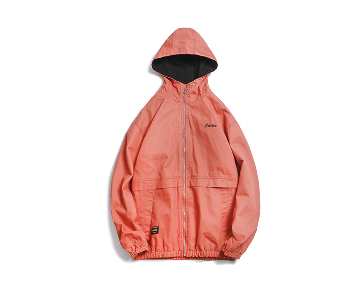 [welfare] mens coat, jacket, mens sports hooded tooling outdoor fashion brand will not be returned or replaced