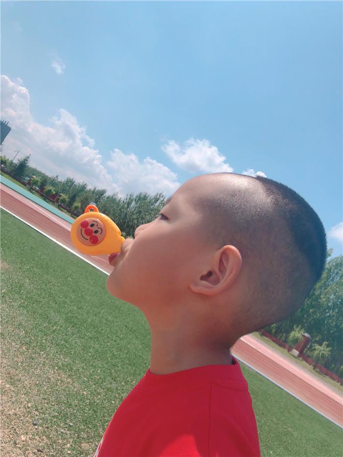 现货 日本进口正品面包超人哨子儿童口哨吹奏乐器音乐宝宝玩具